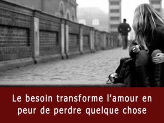 Transformer l'amour en eur